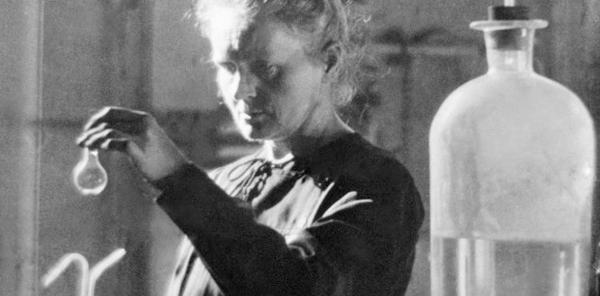 Depuis Marie Curie, encore bien peu de femmes au panthéon de la science