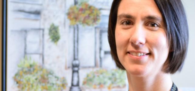 Célébrer les femmes : témoignage d'une coordonnatrice de laboratoire