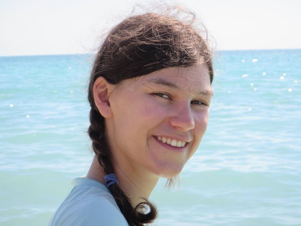 Myriam Caron St-Pierre, ingénieur junior chez Hydro-Québec