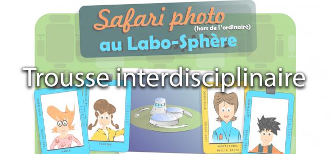 Trousse interdisciplinaire