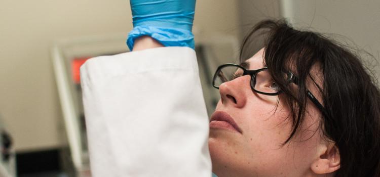 Célébrer les femmes : témoignage d'une étudiante en microbiologie