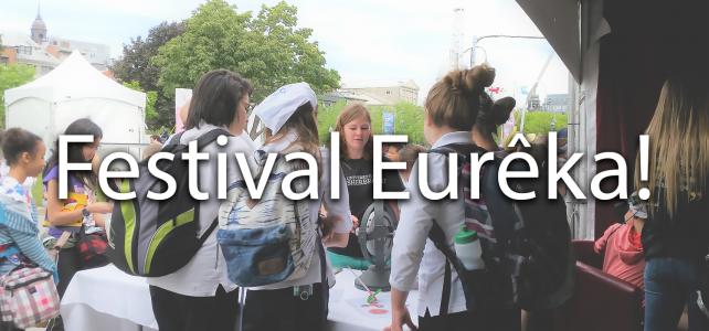 Festival Eurêka!