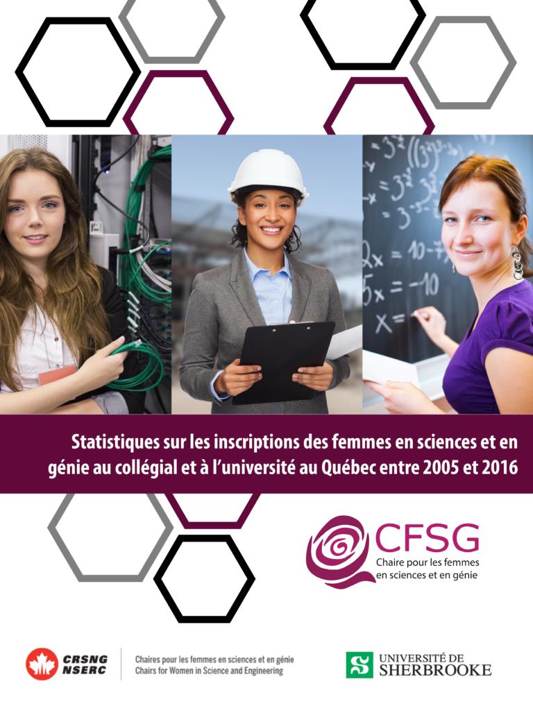 Rapport statistique 2005 à 2016