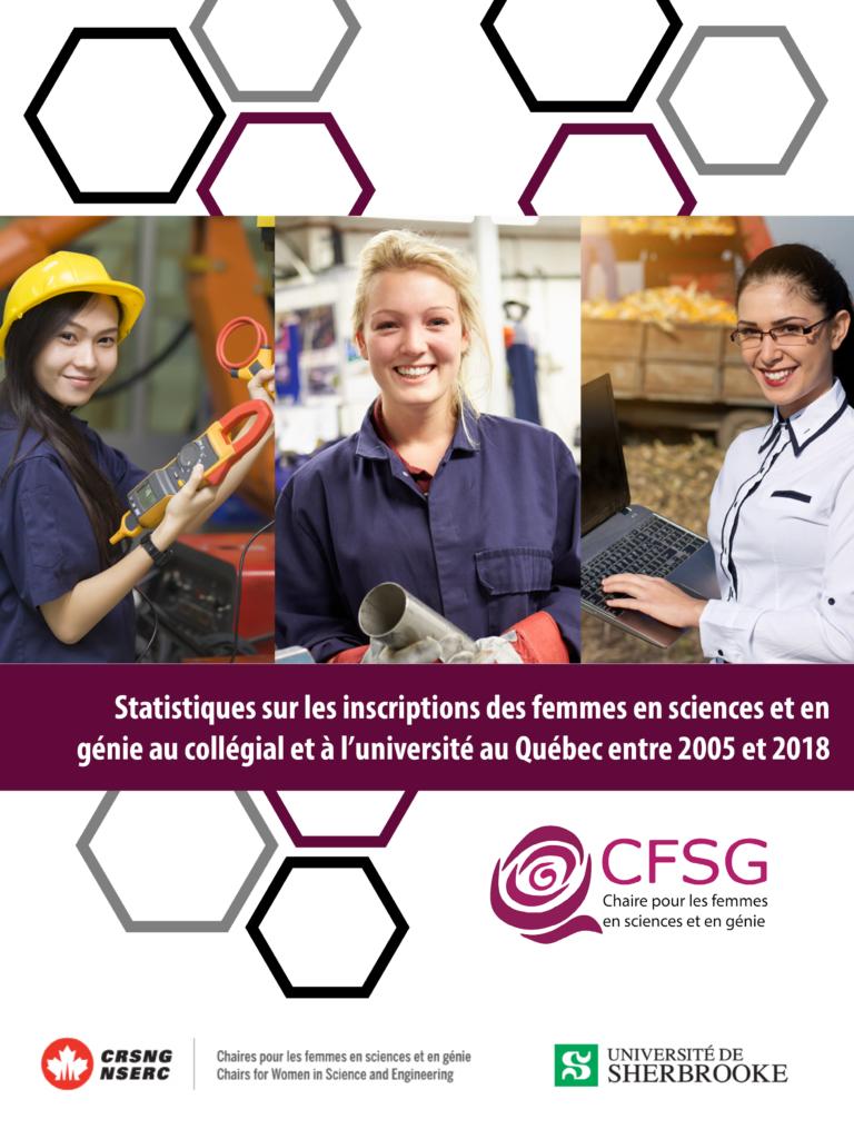 Rapport statistique 2005 à 2018