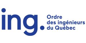 Ordre des ingénieurs du Québec